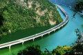 云南也有一条水上公路,更惊艳!更震撼!