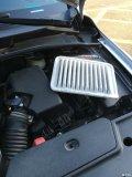 卡罗拉更换空气滤芯作业