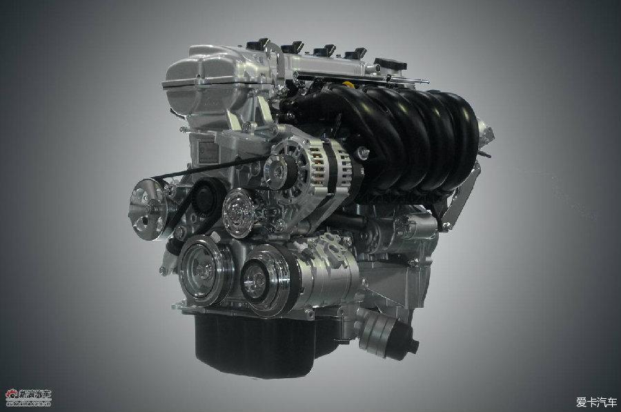解惑贴,宝骏560 1.8L发动机的前世今生 宝骏560论坛高清图片