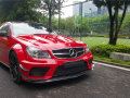 C63 AMG black series  - Lxx