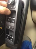 咨询一个关于升窗器开关更换的问题!!!