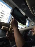 科技感十足福特锐界改装道镜导航