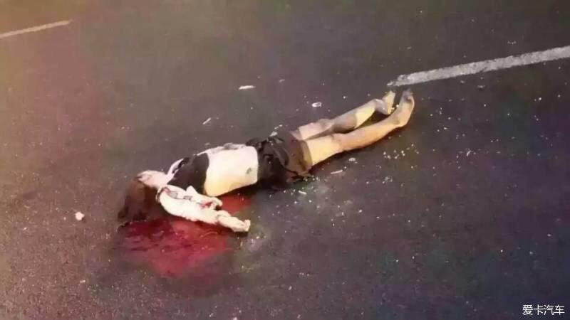 今早上春熙路汽车上死亡美女女的…_四川两个口子撞死各种图片