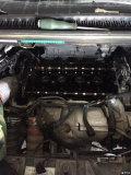 标致3008-1.6T急加速发动机异响
