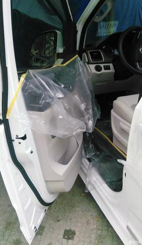 G10-小改装和360全景行车记录仪改装作业