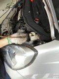 换了ATE的刹车油,但剩了半瓶,有问题吗?