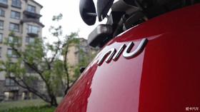 人生第一台两轮电动车 小牛N1动力版1200公里简单汇报