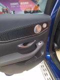 郑州奔驰GLC级2016款GLC200加装改装柏林之声音响