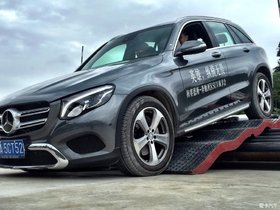 梅赛德斯-奔驰(贵阳SUV活动)
