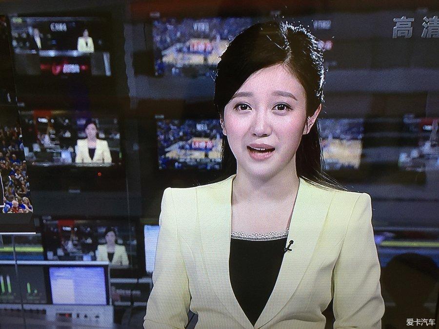 央视财经频道女主持_央视体育新闻女主持人_央视大胸女主持杨继红