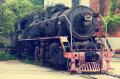 火车迷看过来,不容错过的蒸汽机车绝版