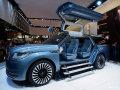 2016纽约国际车展盛况