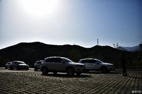 【北途会】最嗨的一次活动,挂壁公路穿越 !多图慎入!