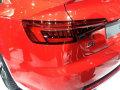 2016北京车展:新一代奥迪S4三厢版首发