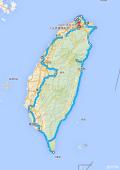 环台湾自驾游