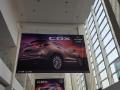 车展实拍国产讴歌CDX,这外观个人给32个赞