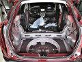 西安车乐汇音响改装案例奔腾X80汽车音响改装发烧音质