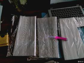 空调滤芯DIY--HEPA滤纸让你告别PM2.5