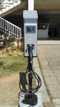 海口旅游之电动汽车租赁体验