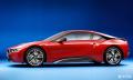 新款宝马i8于2017年四季度推出更轻更快