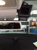 珠海非常城市大众途观安装黑剑FHD6120双镜头行车记录仪
