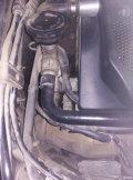 清洗空气流量计,擦拭节气门后出现的问题。请大神乱入。