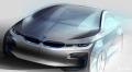 宝马i5燃料电池车遭高管否认