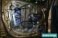 武汉汽车音响改装|传祺GS4汽车隔音降噪|音乐之声出品