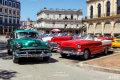 北非影踪觅童话--古巴