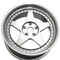 锻造铝轮毂定制改装