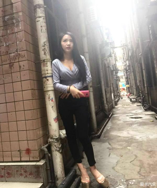 这算是站街女吗_上海汽车论坛_xcar 爱卡汽车俱乐部