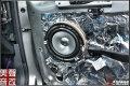 标致408音响改装魔立方|专业音响改装隔音|成都美声汽车影音