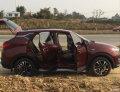 #东南DX7越享未来#东南DX7手动精英提车整三月,发帖认证
