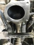 清洗节气门,进气管那么多油泥,怎么清理,如何预防?