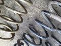 私人出售一对加高后弹簧和后轮短弹簧