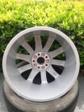 奥迪A4L18寸原装轮毂