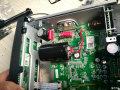 标志308RDC收音机移植至普桑,并改TDA7850作业……
