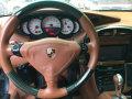 保时捷911Targa黑色