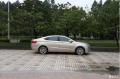 全新博瑞提车作业,求行车记录仪安装指导