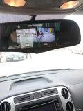 智能科技有逼格大众途观改装仙人指路道镜导航