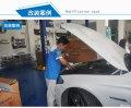 宝马5系包围改装-深圳宝马5系改装M5包围套件