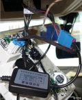 凌渡阅读灯取电,不破线插头对接,完美安装行车记录仪器
