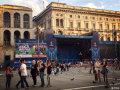 欧冠总决赛-5月28日-米兰圣西罗球场