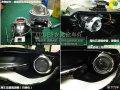 奥迪车灯改装成都老款A4L大灯升级德国海拉五双光透镜氙气灯