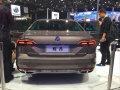 上汽大众中大型车PHIDEON定名为辉昂