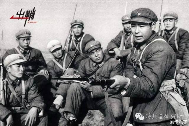 2012款国产奥迪a6_解放军的利刃 —— 国产刺刀大全-爱卡汽车网论坛