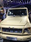 也说说北京车展上的BJ80