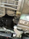 首保发动机下面渗油!擦干净开400公里不渗油很干净