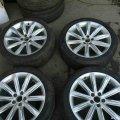 奥迪A7豪华原厂19寸轮毂轮胎有没有喜欢的
