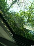 关于全景天窗遮阳帘的问题